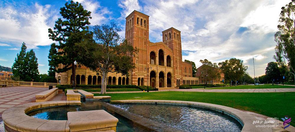 دانشگاه کالیفرنیا