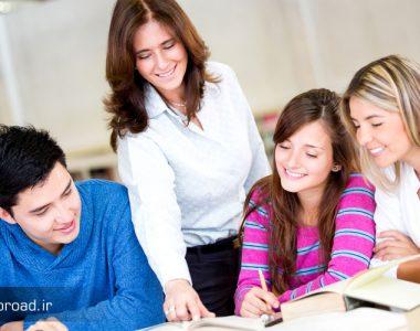 موسسه علم و هنر میثاق – اعزام دانشجو به اتریش