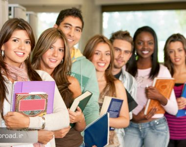 موسسه آتیه آفرینان دانشیار – اعزام دانشجو به قبرس