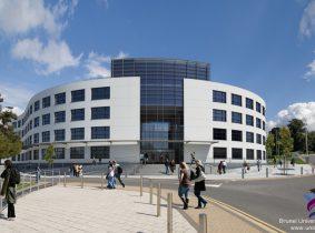 دانشگاه برونل لندن