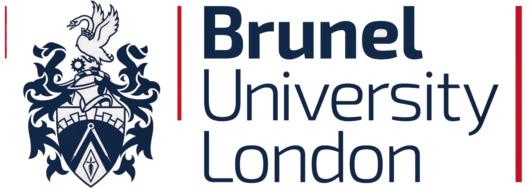 لوگو دانشگاه برونل