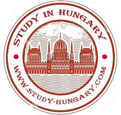 لوگو تحصیل در مجارستان