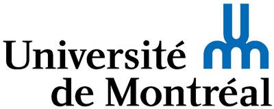 لوگو دانشگاه مونترال