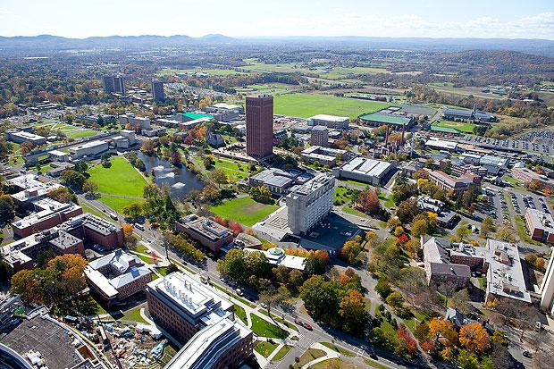 دانشگاه ماساچوست