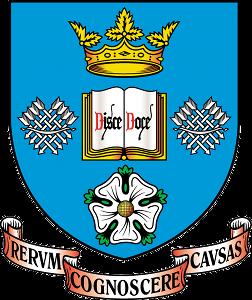 دانشگاه شفیلد