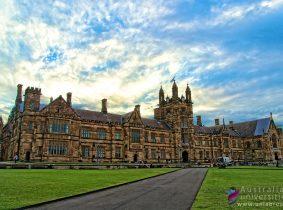 دانشگاه های استرالیا مورد تائید وزارت علوم ایران