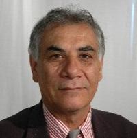 دکتر محمد قنبری
