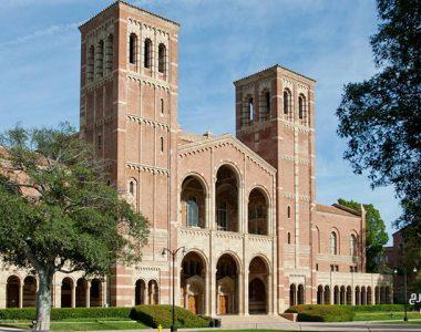 ویدیو معرفی دانشگاه UCLA