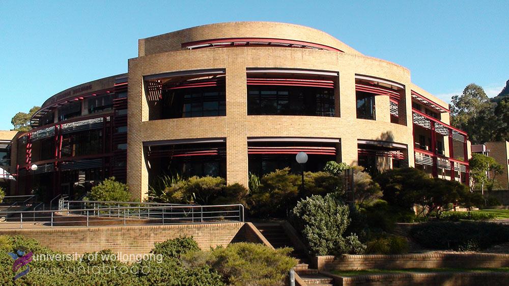 دانشگاه ولونگونگ استرالیا
