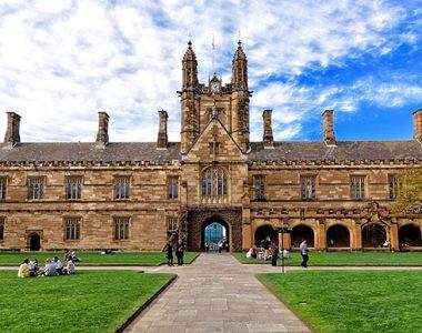 بررسی هزینه های تحصیل در استرالیا
