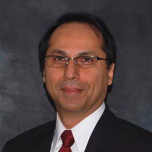 دکتر ناصر اشکریز