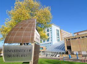 دانشگاه برادفورد