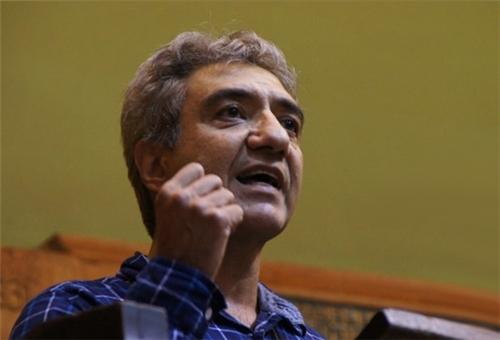 پروفسور عباس عدالت