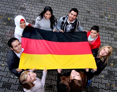 بورس تحصیلی دانشگاه های آلمان