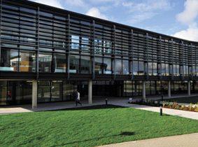 دانشگاه برایتون – University of Brighton