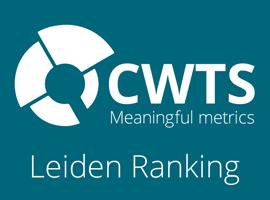 رتبه بندی Leiden