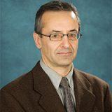 پروفسور رضا ایروانی