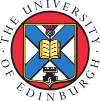 لوگو دانشگاه ادینبورگ