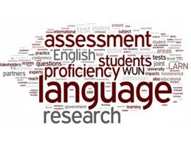 آزمون های زبان