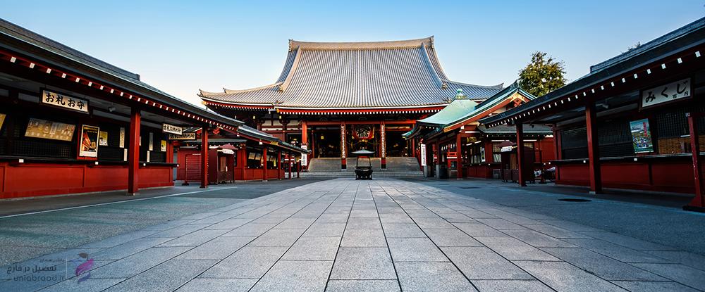 هزینه تحصیل در ژاپن