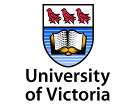 دانشگاه ویکتوریا کانادا