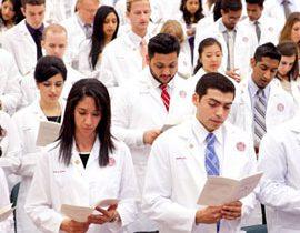تحصیل در رشته پزشکی در انگلستان