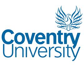 دانشگاه کاونتری انگلستان