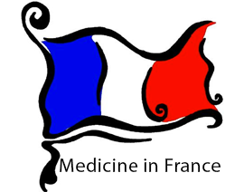 پزشکی در فرانسه