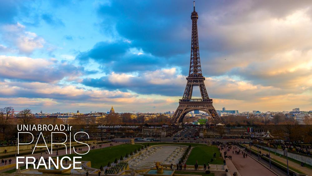 تحصیل در رشته پزشکی در فرانسه
