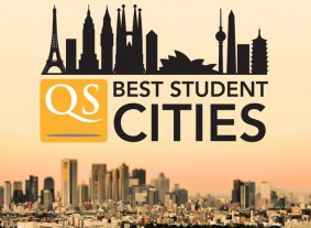 اولین شهر دانشجویی جهان