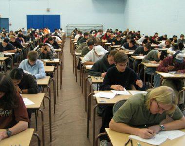 آزمون جی مت – GMAT test