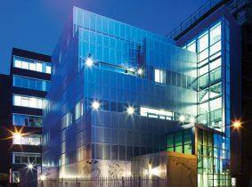 دانشگاه متروپولیتن لندن – London metropolitan university