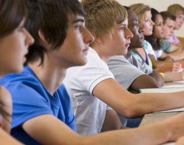 آزمون ست – SAT test