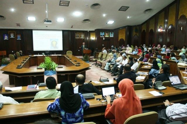 دانشگاه تکنولوژی مالزی