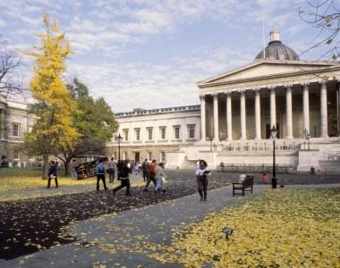 دانشگاه یو سی ال – UCL University