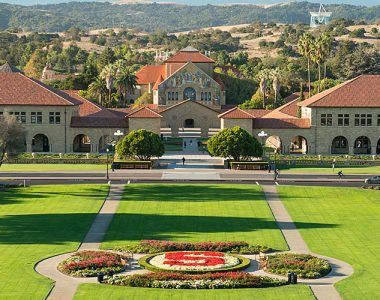 دانشگاه استنفورد – University of Stanford