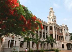 ۱۰۰ دانشگاه برتر آسیا