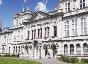 دانشگاه کاردیف – University Of Cardiff