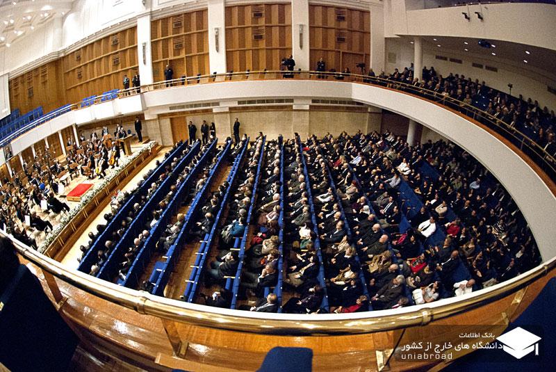 دانشگاههای ترکیه چگونه دانشجو پذیرش میکنند؟