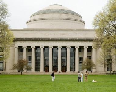 دانشگاه ام آی تی – university of MIT