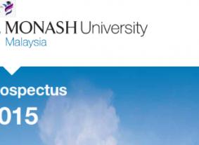 راهنمای تحصیل در دانشگاه موناش