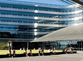 دانشگاه اوکلند – university of Auckland