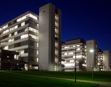 دانشگاه بیلفلد – University of Bielefeld