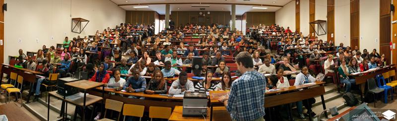 دانشگاه کیپ تاون