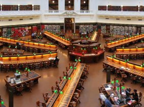 راهنمای تحصیل در دانشگاه گلاسگو
