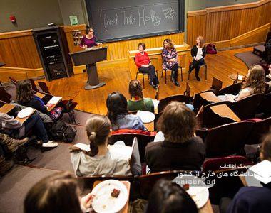 دوره های کوتاه مدت مدیریتی دانشگاه هاروارد