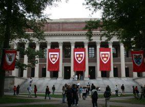 دانشگاه هاروارد – University of Harvard