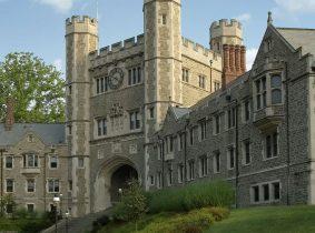 دانشگاه پرینستون